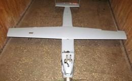 Cận cảnh UAV bị lính Ukraine bắn hạ ở vùng chiến sự