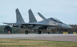 Chiến đấu cơ Su-30 Nga đắt hàng