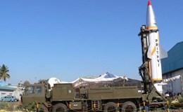 Án Độ đánh chặn thành công tên lửa đạn đạo ở độ cao 50km