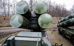 Nga có thể bán tên lửa S-400 cho Ấn Độ cuối năm nay