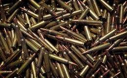 Quân đội Đức đối diện nguy cơ sắp... hết đạn