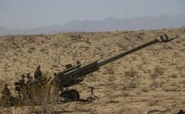 Mỹ triển khai lựu pháo M777 hỗ trợ tấn công Raqqa