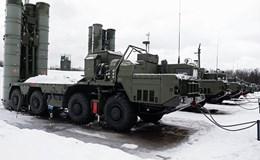Các lực lượng vũ trang Nga nhận hơn 6.000 vũ khí hiện đại trong năm 2016