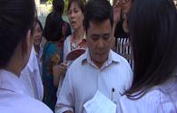 Video: Cảm ơn bố mẹ vì đã đồng hành cùng con trong suốt kỳ thi
