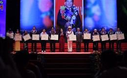 Ấn tượng và xúc cảm Vinh quang Việt Nam lần thứ 12
