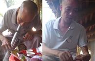 Video: Cuộc trò chuyện đầy bất ngờ với vị ''sư thầy đặc biệt'' ăn tiết canh, uống rượu tây