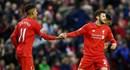 Liverpool đánh rơi chiến thắng trước Sunderland chỉ trong 10 phút cuối định mệnh