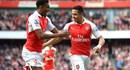 """Video: Thắng lợi giòn giã 4-0, Arsenal """"trả sòng phẳng món nợ"""" với Watford"""