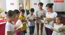 Cuốn sách hiếm dạy hàng trăm kỹ năng sống cho trẻ bằng thơ