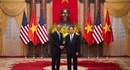 Toàn cảnh chuyến thăm Việt Nam 3 ngày của Tổng thống Barack Obama