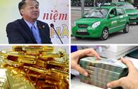Kinh tế 24h: Chủ tịch NH Xây dựng gây thiệt hại 9.000 tỉ; lương tháng trăm triệu của lãnh đạo SCIC