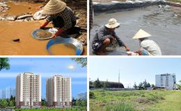 Kinh tế 24h: Người Trung Quốc mua đất, lao động trái phép ở Đà Nẵng, các bộ ngành phải chung tay đẩy lùi thực phẩm bẩn
