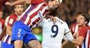 Tottenham nhận trái đắng trước một Atletico chắc chắn và lợi hại