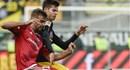 Dortmund thoát thua kịch tính trên sân của Ingolstadt