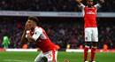 Arsenal hòa thất vọng Middlesbrough trên sân nhà