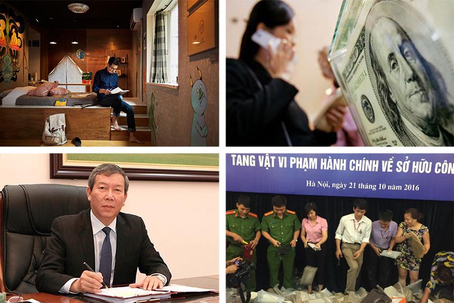 """Kinh tế 24h: Công bố 15 DN đạt Giải thưởng """"Doanh nghiệp vì người lao động"""", TCty đường sắt chuẩn bị thay tướng"""