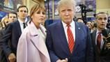 Vẻ đẹp gợi cảm của tân đệ nhất phu nhân nước Mỹ Melania Trump