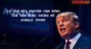 Infographic: Những câu nói truyền cảm hứng của Donald Trump