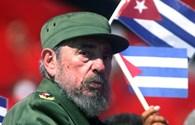Những thước phim lịch sử về Cựu chủ tịch Cuba Fidel Castro