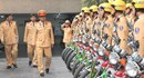 NÓNG 24H: CSGT Đà Nẵng lập Facebook tiếp nhận phản ánh người dân