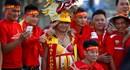 CĐV tự tin đội tuyển Việt Nam sẽ chiến thắng