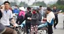 Giá vé tăng chóng mặt trước trận Việt Nam - Indonesia