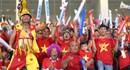 Dù thua chúng tôi vẫn ủng hộ tuyển Việt Nam trong mọi trận thi đấu