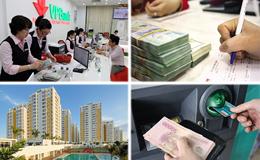 Kinh tế 24h: Xăng tăng mạnh gần 1.000 đồng/lít; VPBank xin biểu quyết để cổ phiếu lên sàn