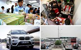 Kinh tế 24h: BMW xin không hình sự hóa sai phạm; hai khách hàng cùng trúng giải Jackpot gần 160 tỉ đồng