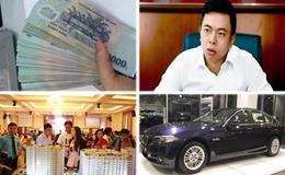 Kinh tế 24h: 3 năm làm sếp Sabeco, ông Vũ Quang Hải kiếm bao nhiêu? Nghẽn ATM - đến hẹn lại lên?
