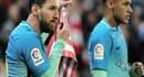 Dù có MSN, Barcelona vẫn thất bại 1 - 2 trước Bilbao