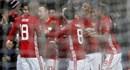 Tấn công rực lửa, MU thắng lớn 4 - 0 trước Reading