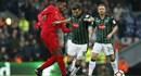Liverpool bị cầm hòa 0 - 0 bởi nhược tiểu Plymouth