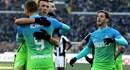 Inter thắng ngược Udinese 2 - 1 trong trận ra quân đầu năm