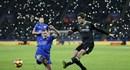 Leicester thua thảm 0-3 trên sân nhà trước Chelsea