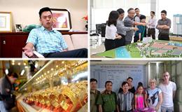Kinh tế 24h: Ông Vũ Quang Hải xin ở lại Sabeco; ưu tiên giảm phí BOT cho mọi đối tượng