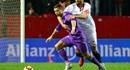 Real thua sốc 1 - 2 trên sân của Sevilla