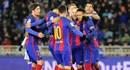 Barcelona giành thắng lợi tối thiểu trên sân của Sociedad