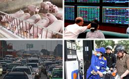 Kinh tế 24h: Nợ thuế hải quan do đại gia ô tô; cần 2000 tỉ gỡ nút tắc Pháp Vân