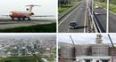 """Kinh tế 24h: """"Chia dọc, cắt ngang"""" cao tốc Bắc Nam; cân... sắt vụn máy bay bỏ quên 10 năm ở Nội Bài"""