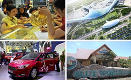 Kinh tế 24h: Bảo Tính Minh Châu từ chối giao dịch quẹt thẻ; ôtô Indonesia giá rẻ tràn vào VN