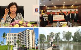 Kinh tế 24h: Nguy cơ biến tài sản nhà nước thành của riêng; công bố chỉ số giá giao dịch chung cư