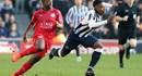 Leicester thua muối mặt 0 - 1 trước đội bóng hạng Ba Millwall