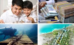Kinh tế 24h: Người Việt tiết kiệm nhất thế giới nhưng sẵn sàng chi lớn