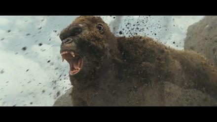 Phấn khích với những cảnh quay hoành tráng của Kong: Skull Island trong trailer cuối cùng trước ngày ra rạp