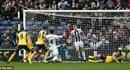 Video: Thua sấp mặt West Brom 1 - 3, Arsenal lún sâu khủng hoảng