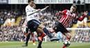 Tottenham thắng dễ Southampton 2 - 1 để bảo toàn vị trí thứ 2 trên BXH