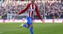 Atletico thắng tưng bừng Sevilla 3 - 1