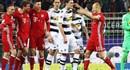 Muller ghi bàn duy nhất giúp Bayern giành 3 điểm trước Gladbach