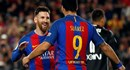 Messi, Suarez thi nhau tỏa sáng, Barca thắng Valencia 4 - 2